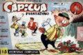 Capicua, otro personaje exitoso del grande Adolfo Mazzone