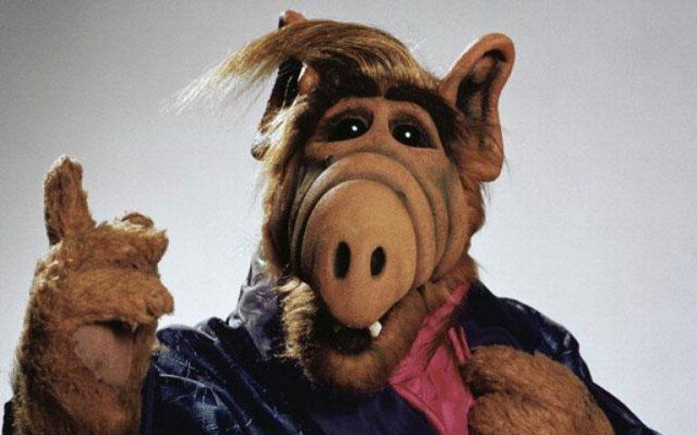 Los misterios de una serie. Alf la historia oculta
