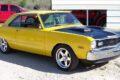 Chrysler y el gran exito de las coupes Dodges de 1970 a 1978