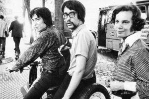 Manal, al igual que Almendra y Los Gatos marcaron una epoca del rock argentino
