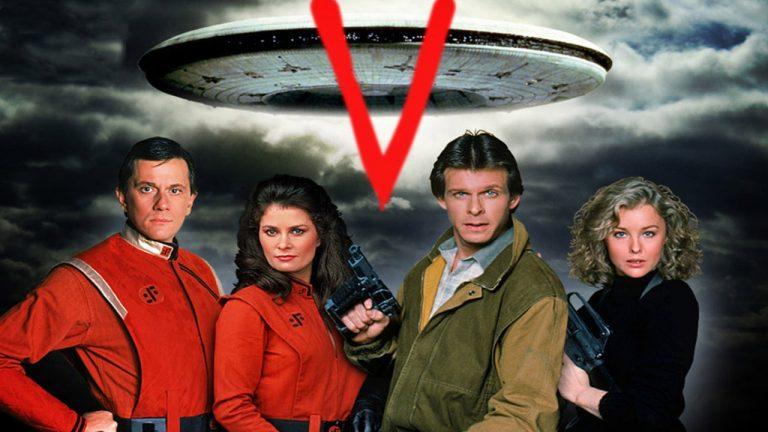 El mundo en peligro V invasión extraterrestre