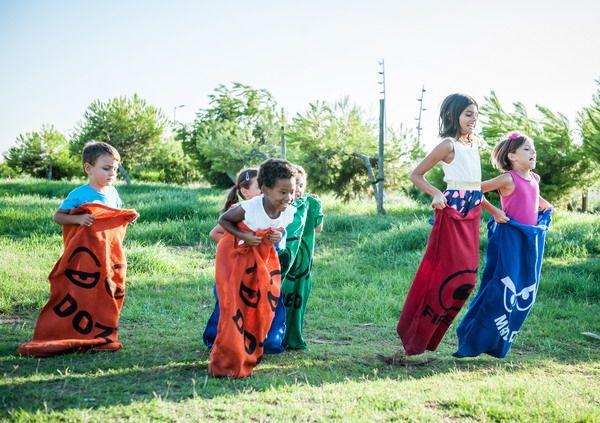 5 Juegos Infantiles Que No Pasan De Moda Te Acordas