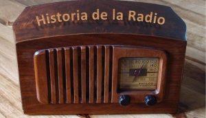 Existia la antigua radio, hoy la radio online