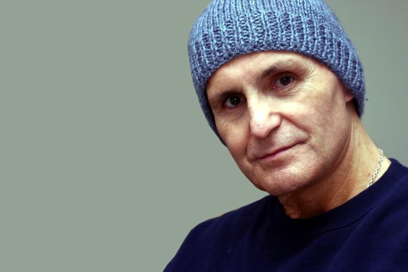 Leonardo Favio, cantante y director de cine