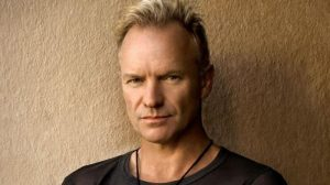Un ser humano excepcional Sting, the police