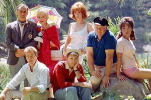 La serie La Isla de Gilligan, una hermosa historia
