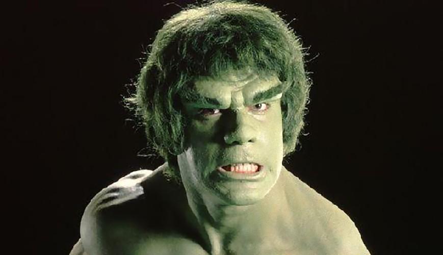 lou ferrigno o el increible hulk