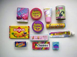 Los caramelos arcor fueron inolvidables
