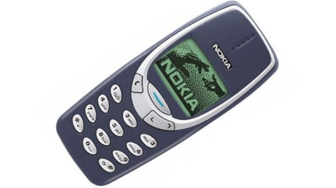 Repasamos las caracteristicas del telefono Nokia 3310